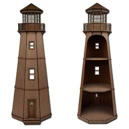 Lighthouse Dollhouse Kit Review
