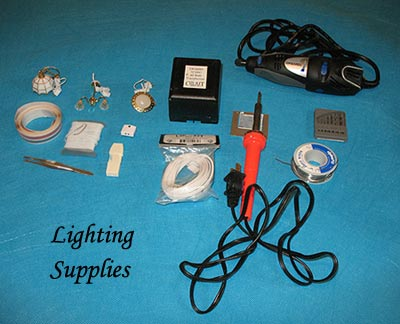 dollhouse wiring rh greenleafdollhouses com Dollhouse Electrical Wiring Dollhouse Lighting Wiring Kit