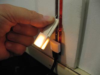 dollhouse wiring rh greenleafdollhouses com Wiring a Dollhouse for Lights dollhouse wiring troubleshooting