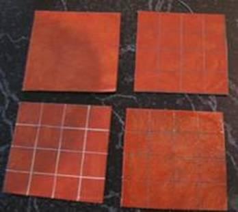 Dollhouse Floor Tiles
