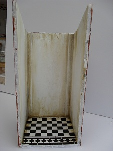 An Outhouse For Your Dollhouse Greenleaf Dollhouse Kits