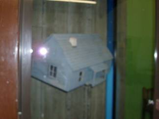 Wizard Of Oz Flying House Wizard of Oz - Greenle...