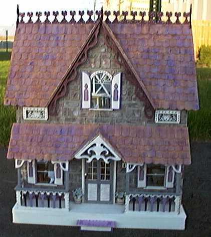 2nd Arthur House