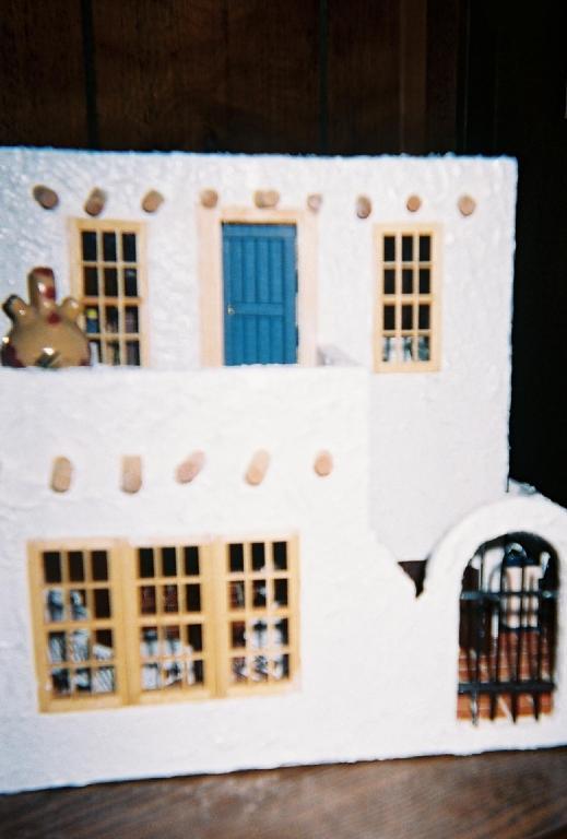 Exterior I: facade