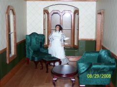 Chantilly Manor
