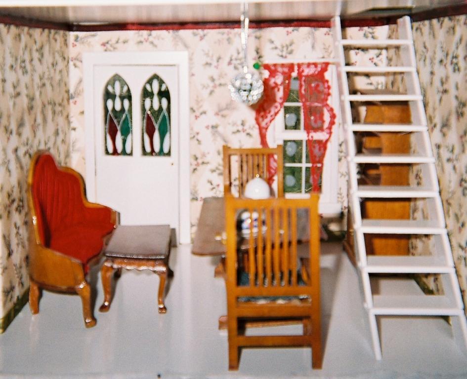 Who's still making 1:12 furniture kits? - General Mini Talk - The