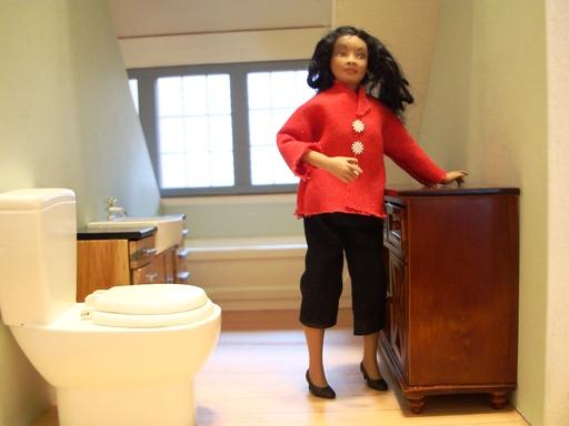 Alicia Checking the Bathroom.jpg