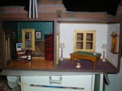 Omega Psi Phi Roombox
