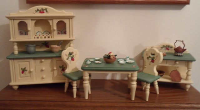 Bodo Hennig bodo hennig kitchen the greenleaf miniature community