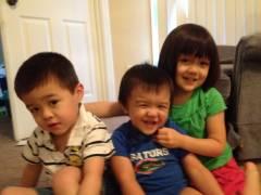 Kids 9 8 2013
