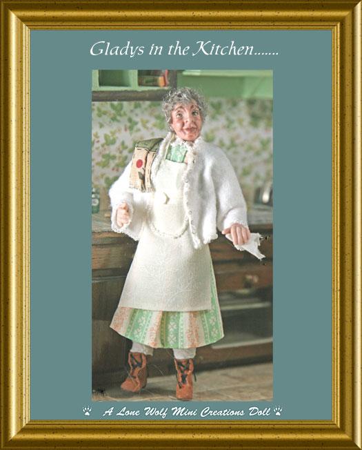 Gladys Kitchen1