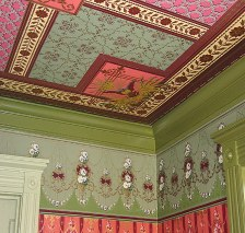 Sample Ceiling