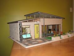 The Atomic Bungalow