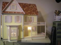 Victoria's Farmhouse