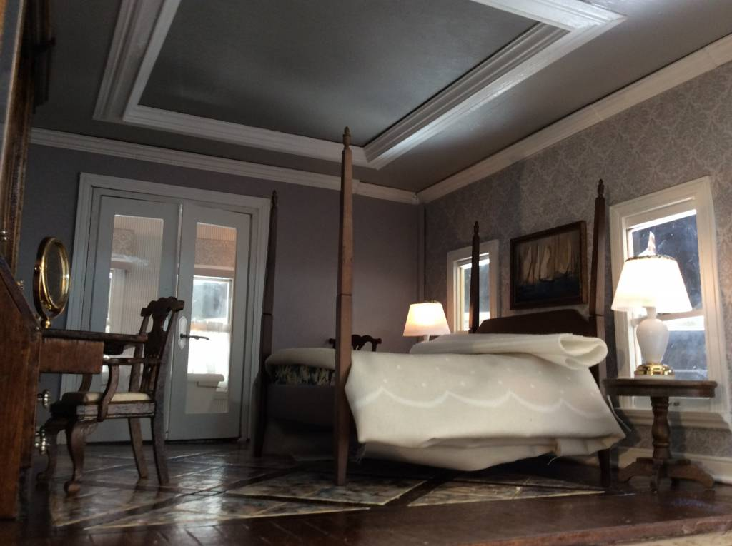 Tray ceiling in master bedroom - Members\' Gallery - The ...