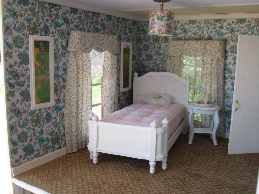 Laurel - bedroom 2