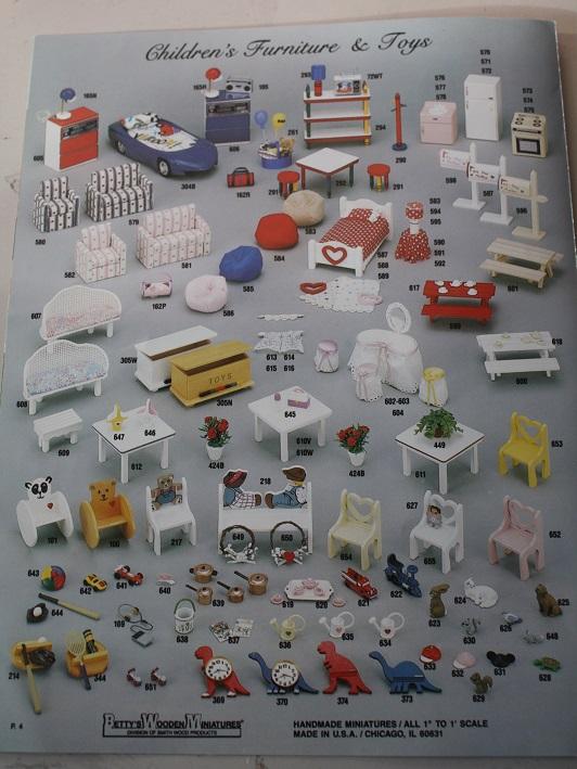 Children's Funtime & Toys Kit