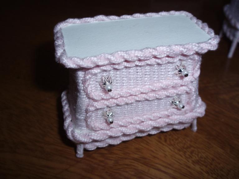 Smaller Dresser
