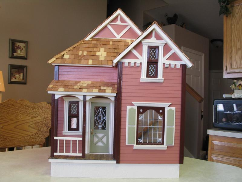 winston cottage