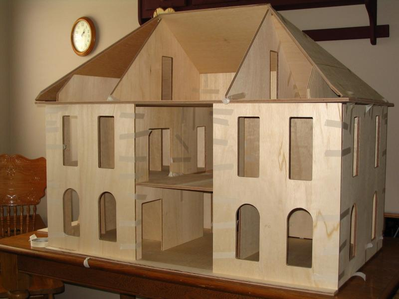 thornhill dollhouse