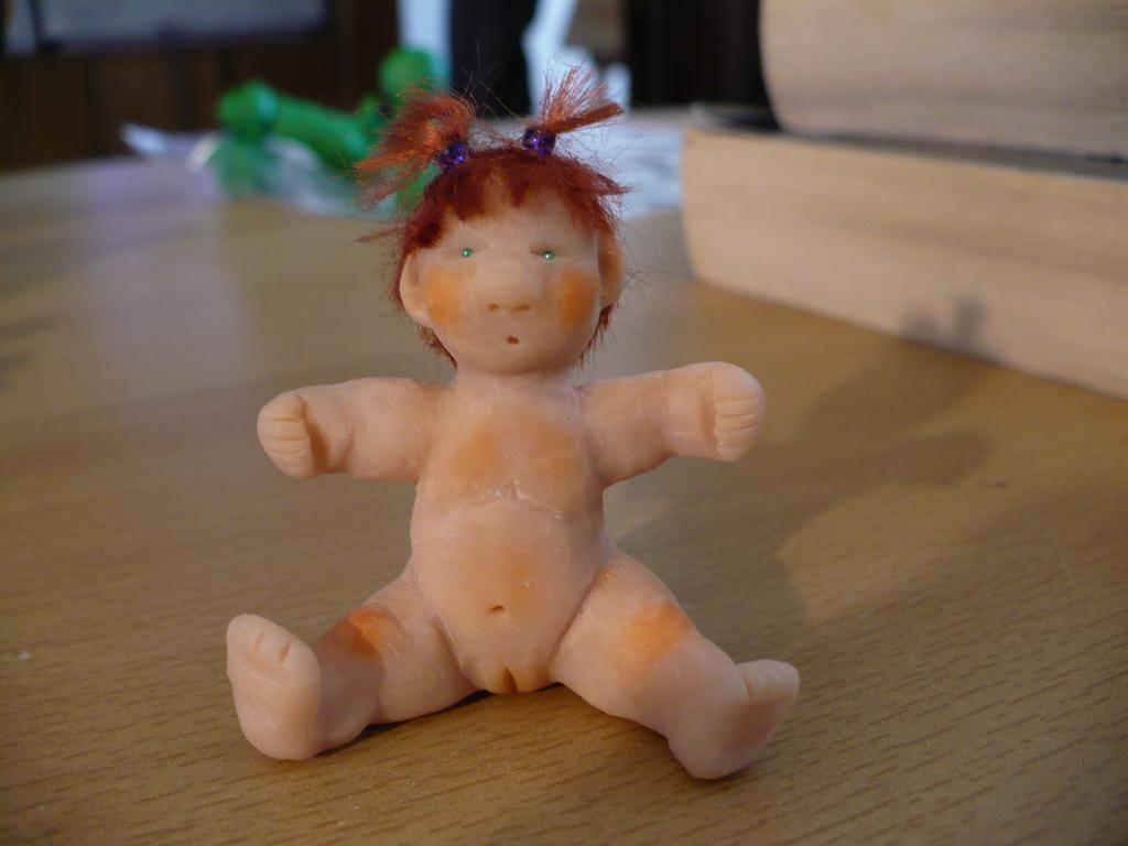 Agggghhhhh....Naked Baby!!!