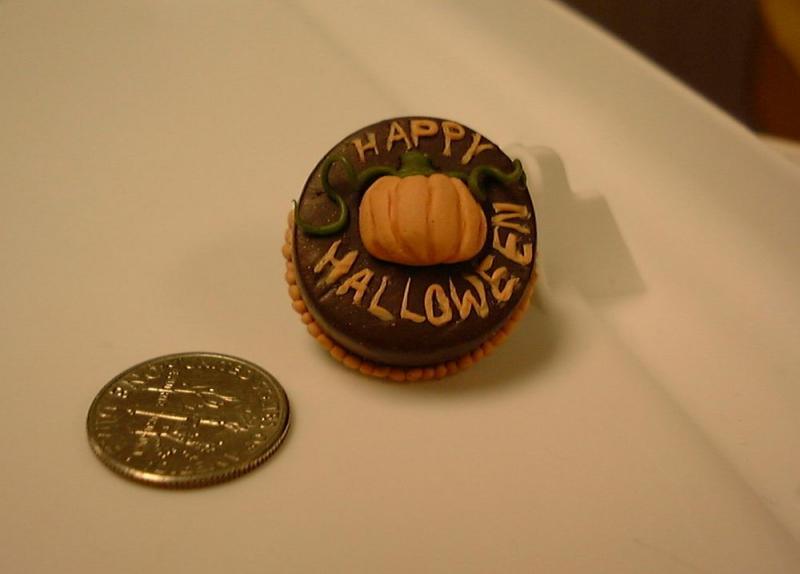 Halloween is coming!!!