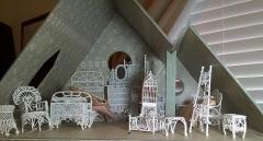 dry fit audition of attic fabrics