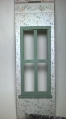 Parlor bay window #1