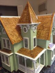 Dollhouse Delights The Greenleaf Miniature Community