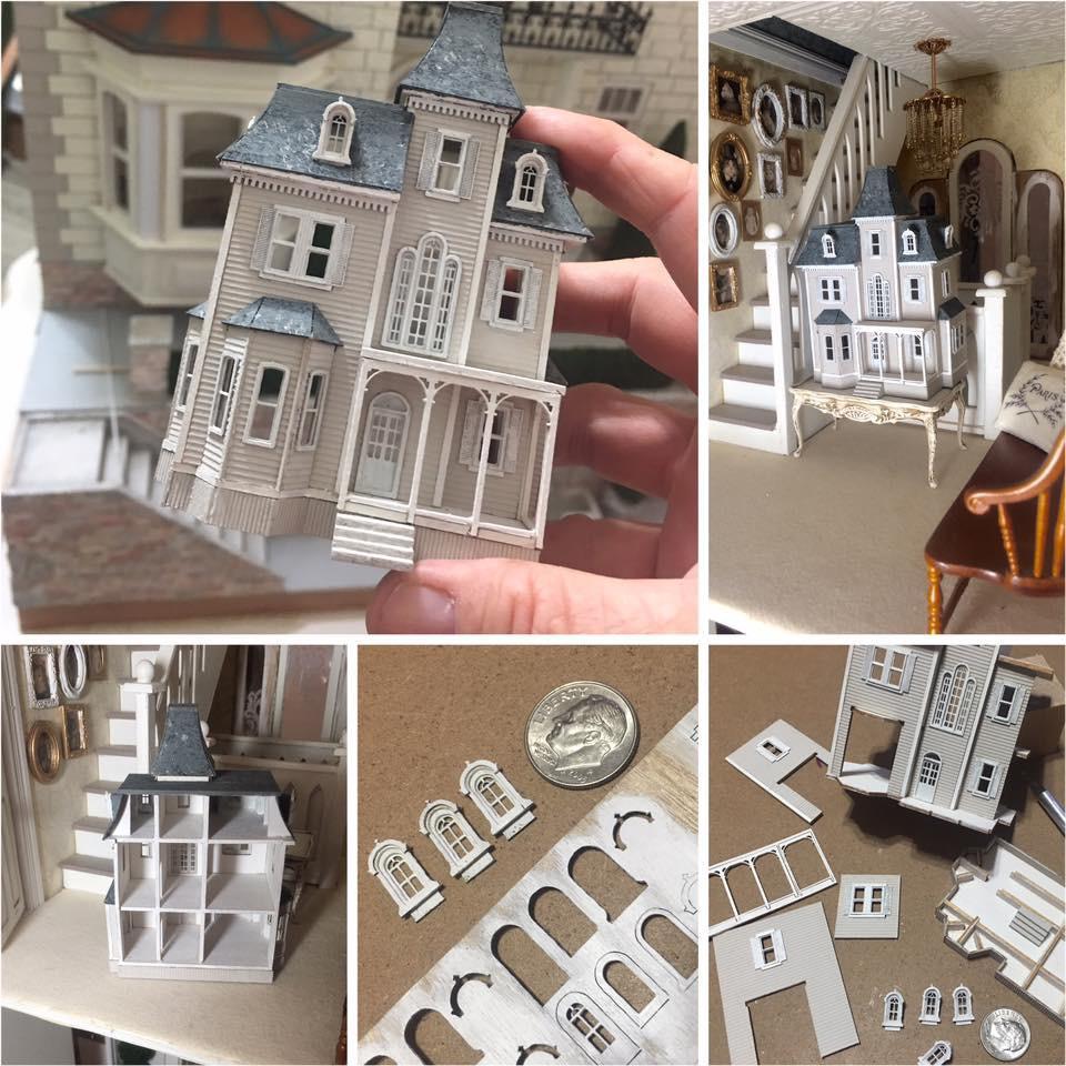 Dollhouse Dollhouse!