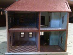 1:144 Fan House