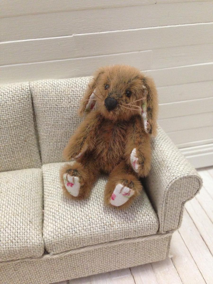 Bunny Bear - 1