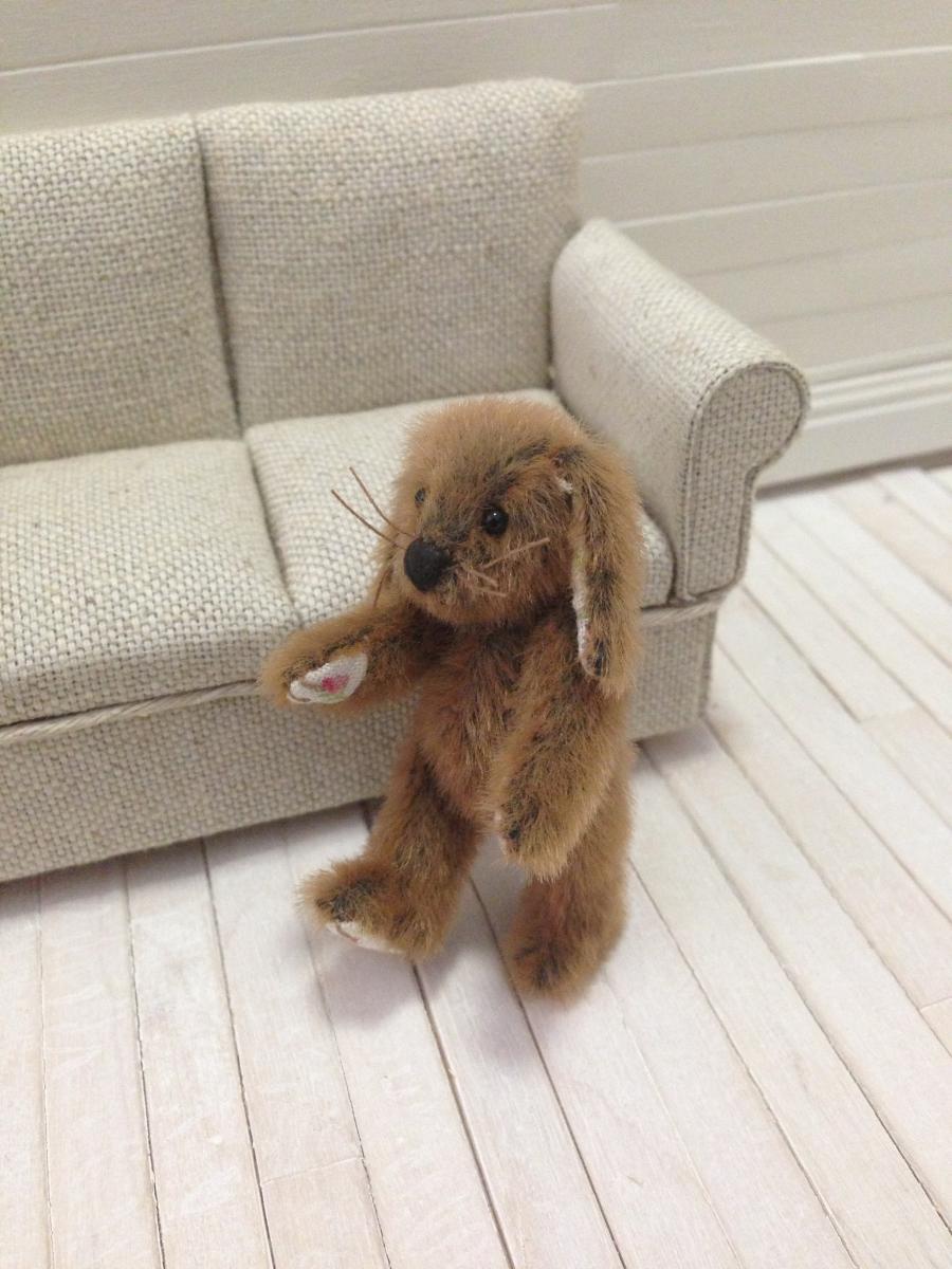 Bunny Bear -2