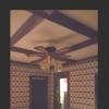 The ceiling fan is finally in :)