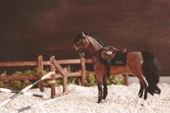Wollepluis' Ponies