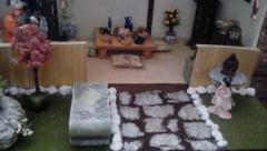 Geisha's Home