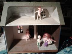 Childhood Dollhouse