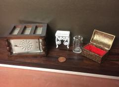 Mini finds