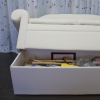 Custom doll couch- 2