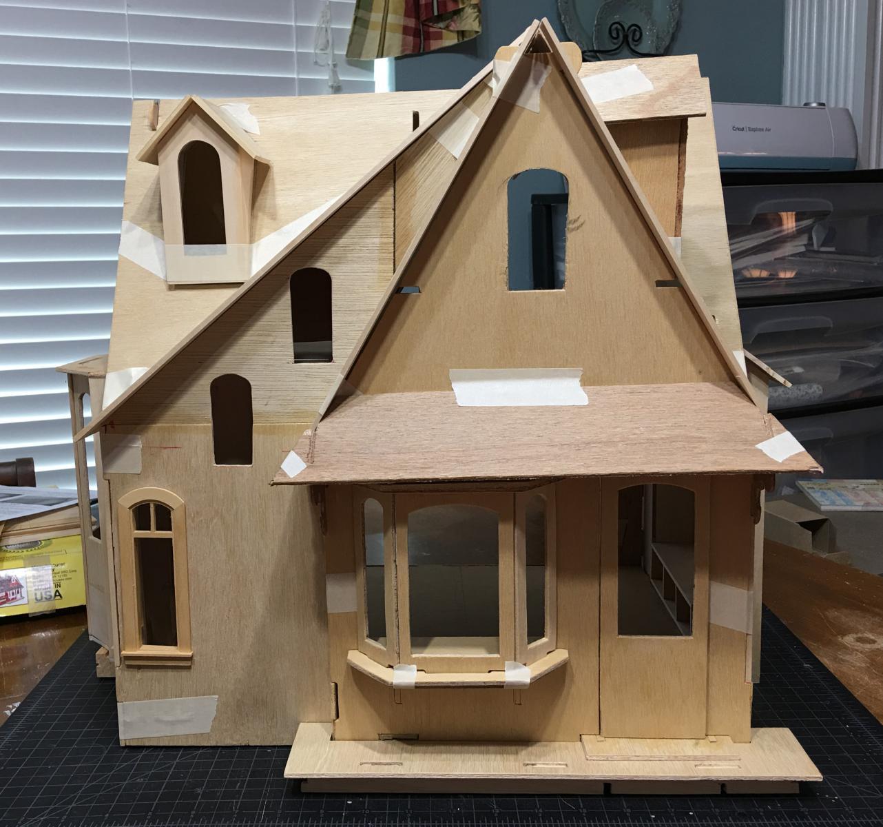 Storybook Cottage Remodel
