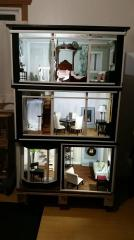 1/6 scale Bay Window house