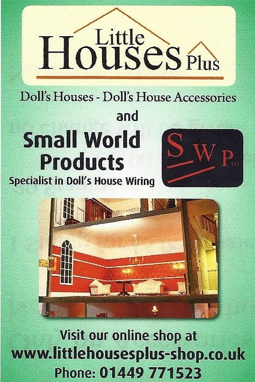 Little HousesPlus & Small World Products.jpg