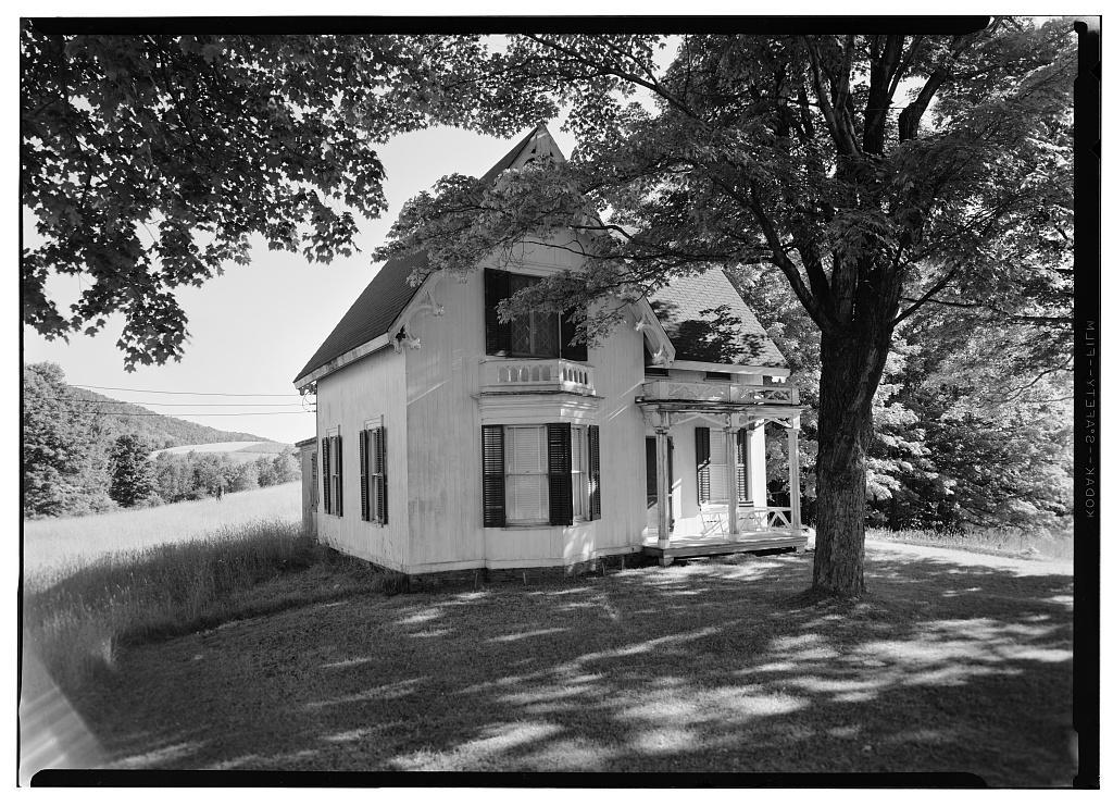 Original Westville House