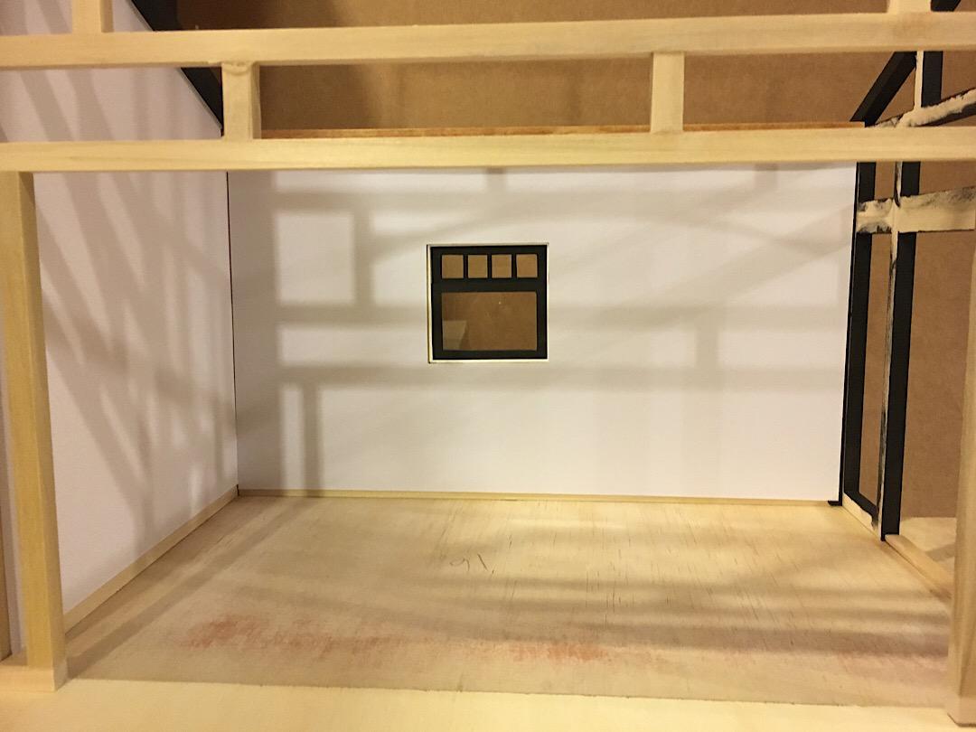 A blank canvas-kitchen