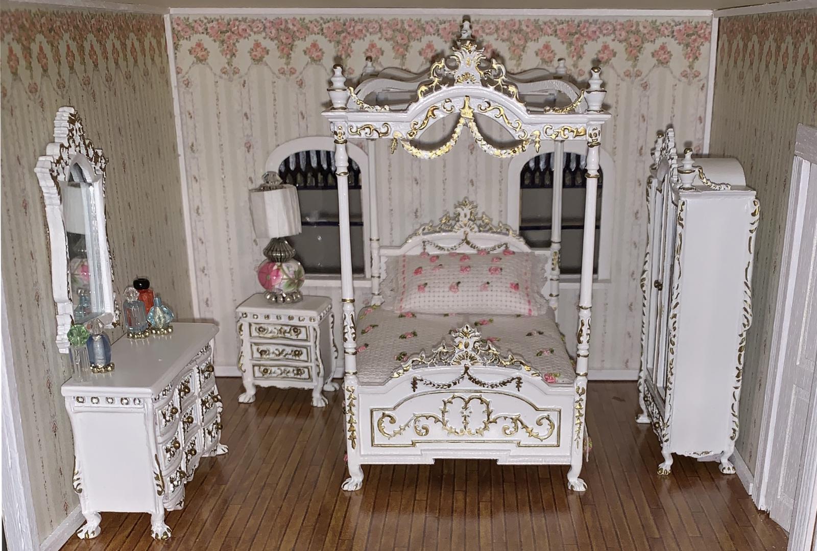 Rosedale Bedroom