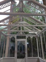 Lawbre Conservatory