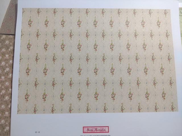 Gallier House Wallpaper