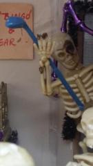 Boney Bingo HBS Halloween Contest
