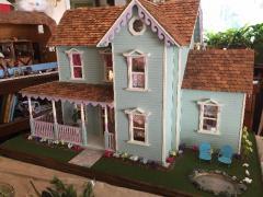 Walmer Victorian Farmhouse?
