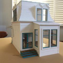 Maison Ginny